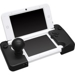 3DS LL向け「アーケードスティック」が発売決定、VCに最適か?