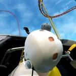 【GC 14】海の向こうで、ヒューマンイズデッドなジェットコースターを作るゲーム『Scream Ride』が発表