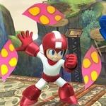 『スマブラ for 3DS / Wii U』ロックマンの特殊武器はカスタマイズ必殺ワザとして登場