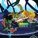 【ピコキン攻略】爽快アクションゲーム『ピコットキングダム』の6種類の武器をチェック!オススメ武器はコレダ(第2回)