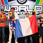 ポケモンの世界王者決定戦「ポケモンWCS 2014」がついに開幕、会場ではiOS向けTCGが展示?