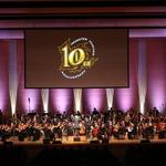 見逃した人はニコ生で!モンハン10周年記念オーケストラ「狩猟音楽祭2014」レポ ― 5,012席が完売し、『4』『4G』の楽曲が初披露の画像