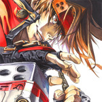 『GUILTY GEAR Xrd』謎の新キャラや、限定版に付属する6ボタンパッドの情報も