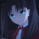 "TVアニメ「Fate/stay night」キャラ別CM第1弾""遠坂凛ver""が公開、23日からは""アーチャーver""に"