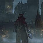 『Bloodborne』のゲームプレイ映像が公開、巨大なボスとの戦闘も