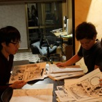 「京まふ」の出張編集部など出版社とのマッチングも受けられる「京都版トキワ荘事業」第4荘の入居募集が開始