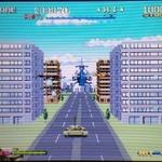 【ロコレポ】第85回 27年を経て3DSの立体視で蘇った、セガの体感シューティングゲーム『3D サンダーブレード』