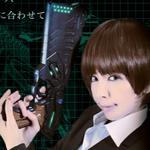 TVアニメ「サイコパス」の携帯型心理診断・鎮圧執行システム「ドミネーター」がPROPLICAとして商品化