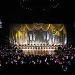 「アイドルマスター シンデレラガールズ」のライブ熱気を完全収録、Blu-ray 発売決定