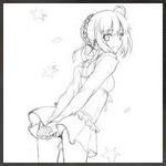 『Fate/hollow ataraxia』20にも上る店舗別特典を用意! スカート姿のセイバーなど、描き下ろしも多数
