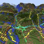 英国地質調査所が『マインクラフト』でイギリスの地形を再現!5GBを超える巨大マップが公開中