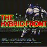 【今から遊ぶ不朽のRPG】第7回 MD『ハイブリッド・フロント』 (1994)