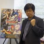 ブシロード社長が語る『劇場版 カードファイト!! ヴァンガード』とは…木谷高明氏インタビュー