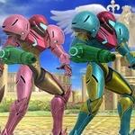 『スマブラ for 3DS / Wii U』ではキャラのカラーが8色に、未発表のむらびと4人も公開