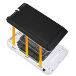 3DS LL純正バッテリーを利用した追加型のパッテリーパック「アシストバッテリーパック」発売