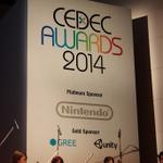 【CEDEC 2014】『艦これ』「Unreal Engine 4」「Softimage」「PS4シェア」など今年のCEDECアワードが発表の画像