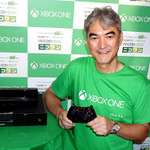 【Xbox One発売】泉水敬氏一問一答!目標販売台数は「一台でも多く」
