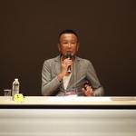 【CEDEC 2014】道理にしたがって生きる・・・基調講演でセガ・名越稔洋氏が語った「これからのゲームクリエイター」