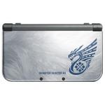 『MH4G』とNew 3DS LLをセットにした、スペシャルパックの詳細と画像が到着!予約も開始