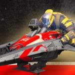 今週発売の『Destiny』海外向け限定版を開封
