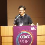 【CEDEC 2014】2020年までの技術予想~半導体の技術革新がゲーム体験におよぼす影響とは?