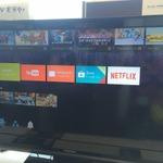 【CEDEC 2014】ホームエンターテイメントを変える一石となるかー「Android TV」ブースレポの画像
