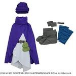 スクエニ公式の「ドラクエ 主人公の服」が発売!腕輪や巾着の小物もバッチリ