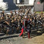 【PS4ダウンロード販売ランキング】『戦国無双4』首位獲得、3位に『プラント vs ゾンビ ガーデンウォーフェア』がランクイン(9/10)