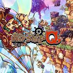 サンドボックス・ARPG『Airship Q』注目のインディゲームがTGS 2014に出展 ― PS Vitaで発売、パブリッシャーはCygamesに
