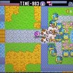 【ロコレポ】第86回 ゲームの芯まで80年代感が詰まった、アクション+タワーディフェンス『みんなで まもって騎士 姫のトキメキらぷそでぃ』