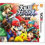 シリーズ初の携帯機向けタイトル『スマブラ for 3DS』が初週販売本数100万本を達成