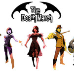 THE DEATH MARCHの画像