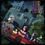 『すばせか』のバンド「THE DEATH MARCH」が1stアルバムを発売 ― 豪華ミュージシャン集結、『FF零式』曲なども収録