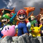 【ニンテンドー3DSダウンロード販売ランキング】『スマブラ for  3DS』が堂々の首位、『2048』『Gardenscapes』などの新作もランクイン(9/18)