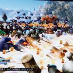 【TGS 2014】予想以上に壮快でワラワラ!PS4『ドラゴンクエスト ヒーローズ』プロデューサーによる実演プレイをレポート