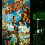 【TGS 2014】8人Co-opはカオスでスカッと!『Sunset Overdrive』プレイレポ
