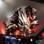 【TGS 2014】豪華ラインナップ!コーエーテクモゲームスブースのみどころをチェックの画像