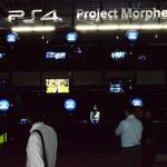 【TGS2014】国内発出展の「Project Morpheus」を体験、フルHDで表示されるVR世界は美しすぎる
