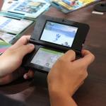 【TGS 2014】New 3DSを触ってきた…「Cステック」はボタンに近い感覚で、「3Dブレ防止」はかなり優秀