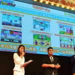 【TGS 2014】『藤子・F・不二雄キャラクターズ』ステージレポート、OP曲「ハッピーパレード」も初公開の画像