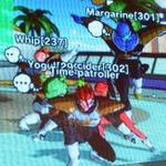 【TGS 2014】「ジャンプゲーム スペシャルステージ」レポート、『ドラゴンボール ゼノバース』は200人規模でのオンラインも可能!