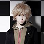 舞台「ダンガンロンパ THE STAGE」主役、苗木誠のキャストビジュアルがついに公開