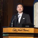 【TGS 2014】スクエニ元社長の和田氏が代表の「神羅テクノロジー」が設立、クラウドゲームは新時代へ