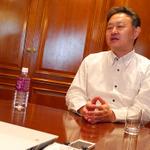 【TGS2014】SCE吉田修平氏インタビュー、PS4市場やMojang買収の見解語る