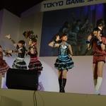 【TGS 2014】『アイドルマスター ワンフォーオール』スペシャルステージをがっつりレポート