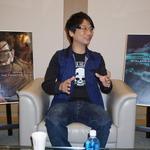 【TGS 2014】『MGS V: TPP』小島監督をインタビュー、バディシステムとAIの可能性に迫る