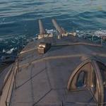 【TGS 2014】広大な艦隊ACT『World of Warships』プレイレポ ― 高雄型重巡を体験
