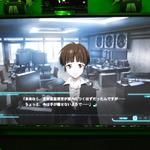 【TGS 2014】Xbox Oneの機能を余すことなく活用した『PSYCO-PASS サイコパス 選択なき幸福』プレイレポ