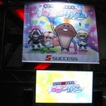 【TGS 2014】里奈となめこがピコピコ踊る!3DS『おさわり探偵 小沢里奈 なめこリズム』プレイレポート