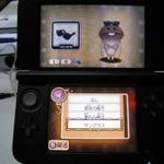 【TGS 2014】里奈となめこがピコピコ踊る!3DS『おさわり探偵 小沢里奈 なめこリズム』プレイレポートの画像